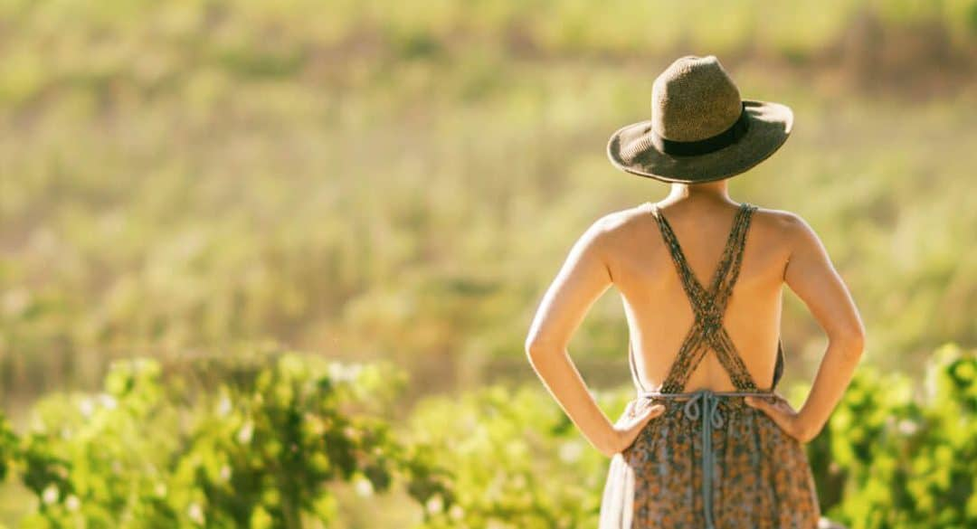 SIPPING YOUR WAY THROUGH THE BEST WINERIES IN THE ULLADULLA REGION